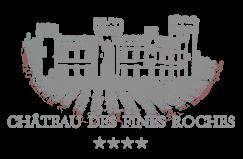 Fines Roches logo
