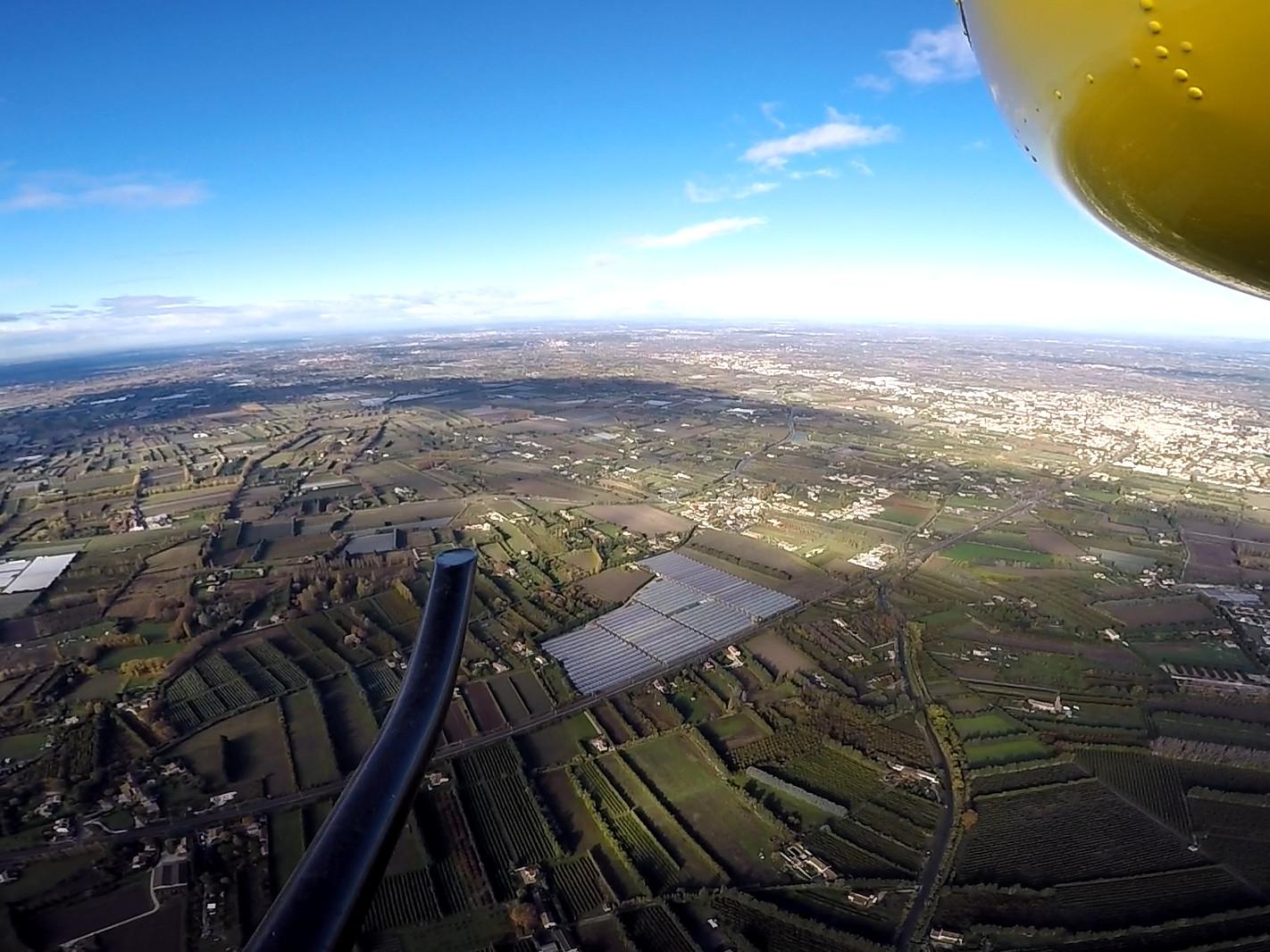 Vol dans la région d'Avignon